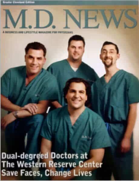 M.D. News